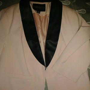 🍹 So sexy tuxedo jacket